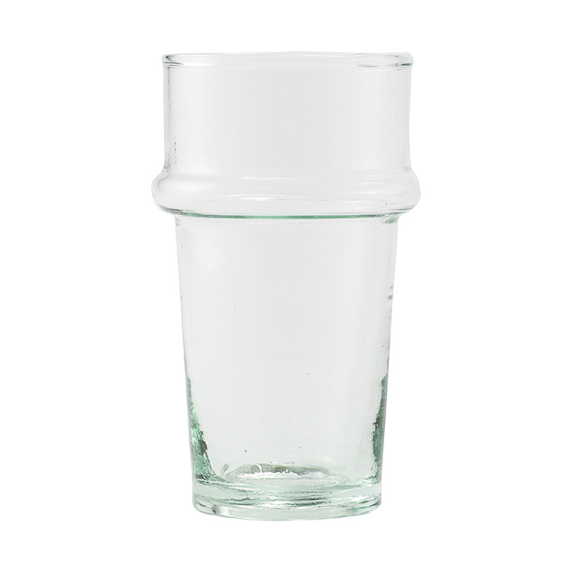 URBAN NATURE CULTURE RECYCLED GLASS TUMBLER