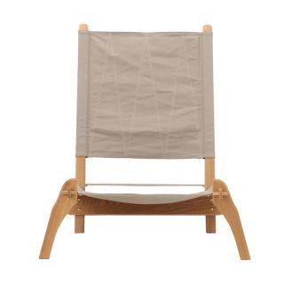 FOLDING CHAIR LOW