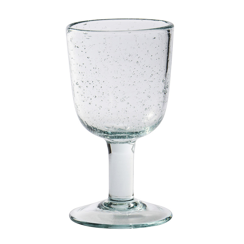 SERAX/WHITE WINE GLASS PASCALE D7.5 H14