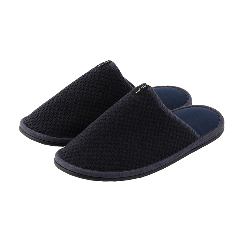 ORIGINAL TRUNKKNIT SLIPPERS NAVY L