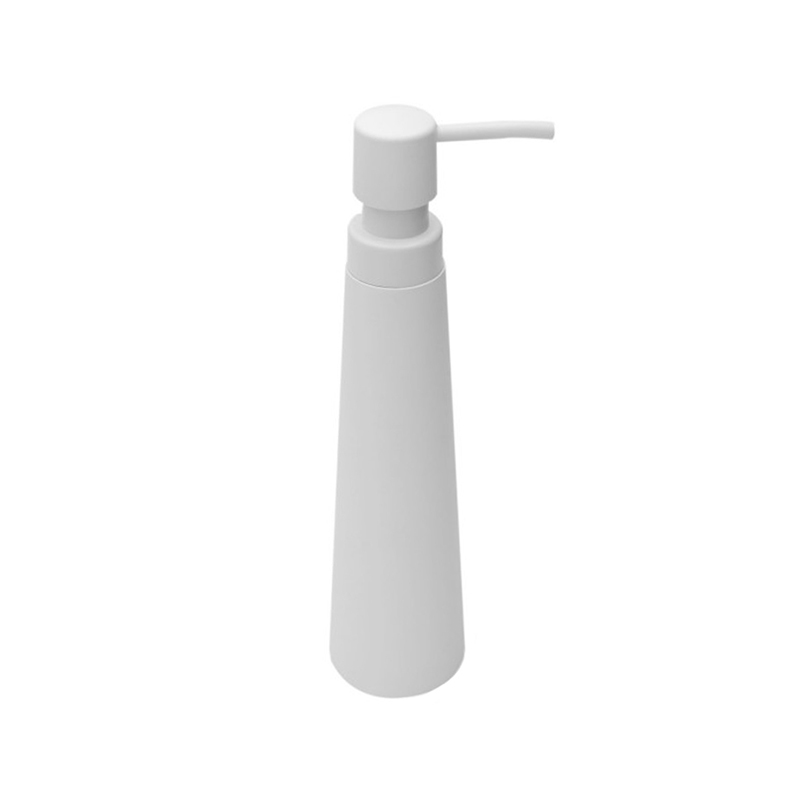PERIGOT/SOAP DISPENSER PASTEL GREY