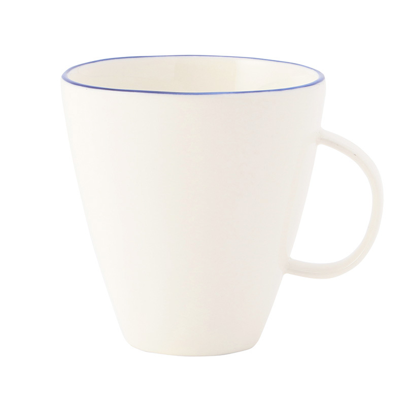 ABBESSES MUG BLUE