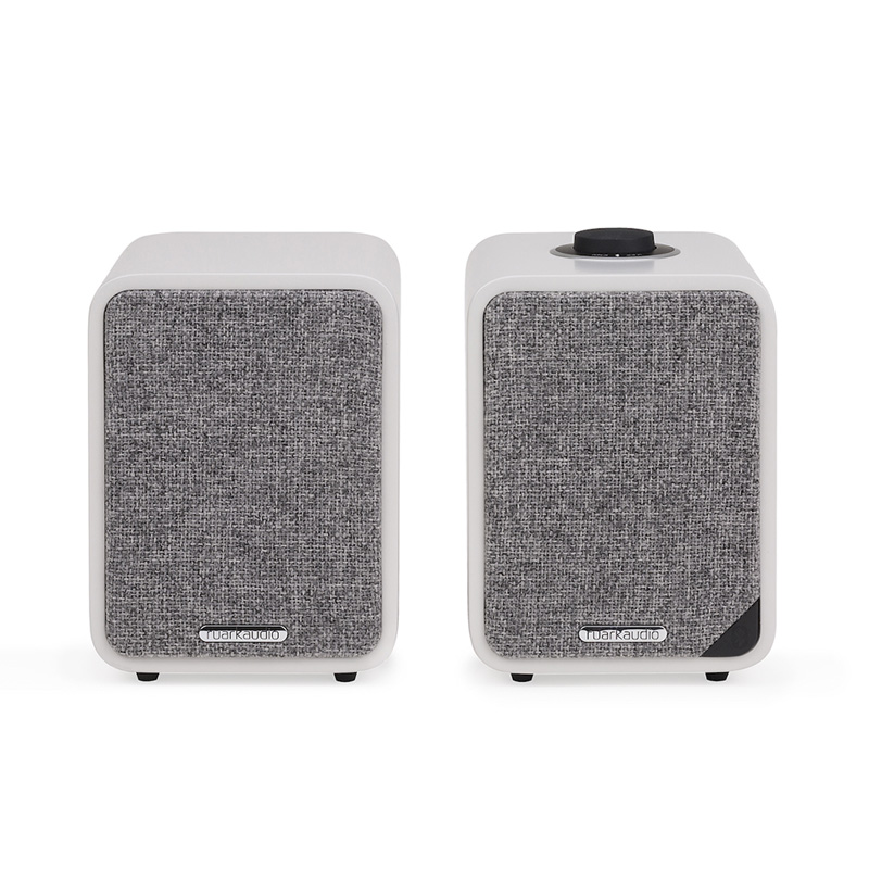 RUARK MR1 MK2 GREY