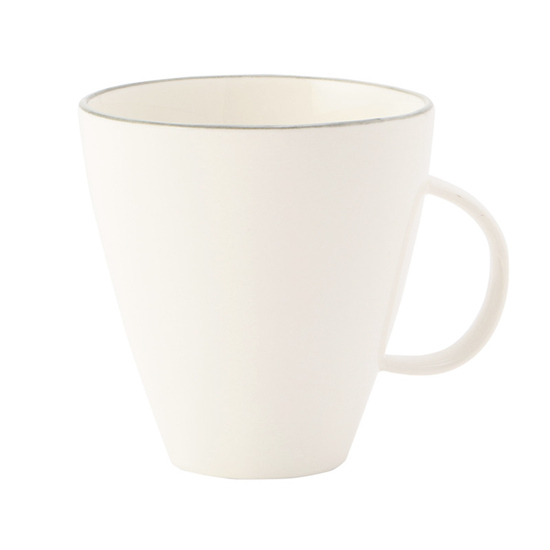 ABBESSES MUG GREY