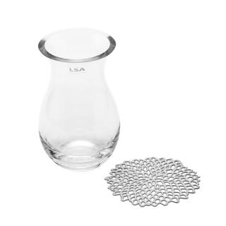 LSA FLOWER VASE SET