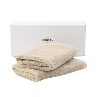 HAND TOWEL SET(BEIGE)