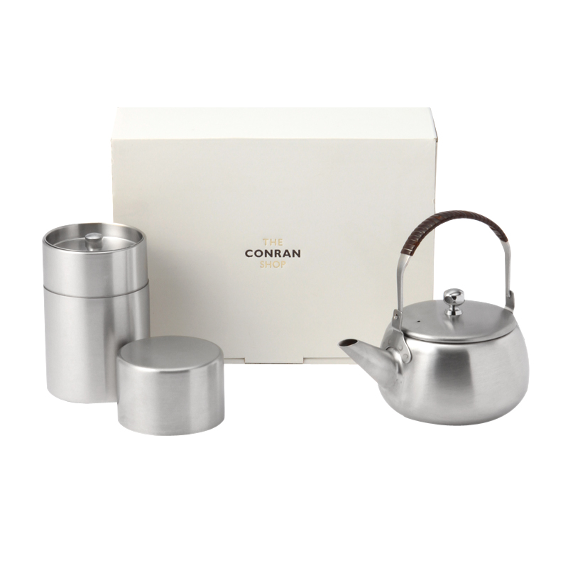 MODERN TEA TIME SET