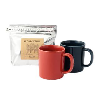 COFFEE BREAK SET (COMMON)