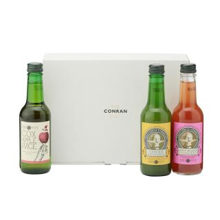 JAMES WHITE FRUIT FARM JUICE 3PCS SET