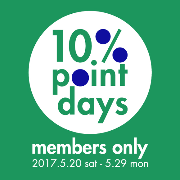 10%POINT DAY