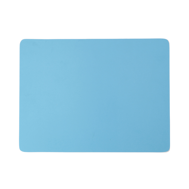 COLOURED PLACEMAT GREEK BLUE 28.5X22