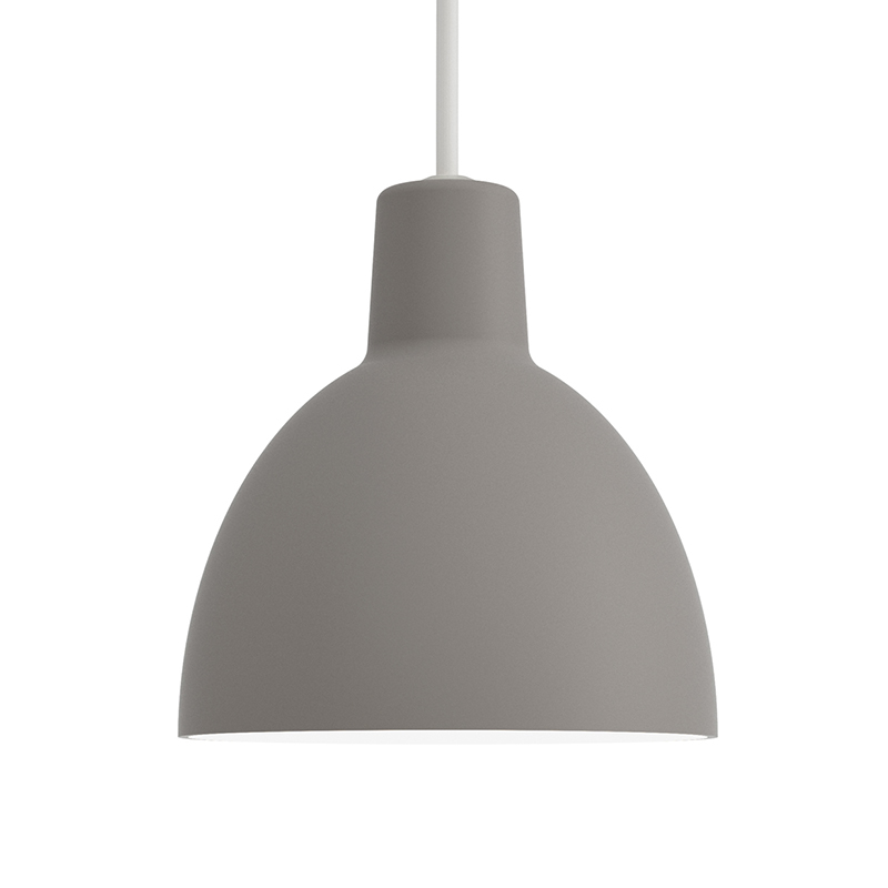 TOLDBOD 120 LIGHT GREY (Louis Poulsen)