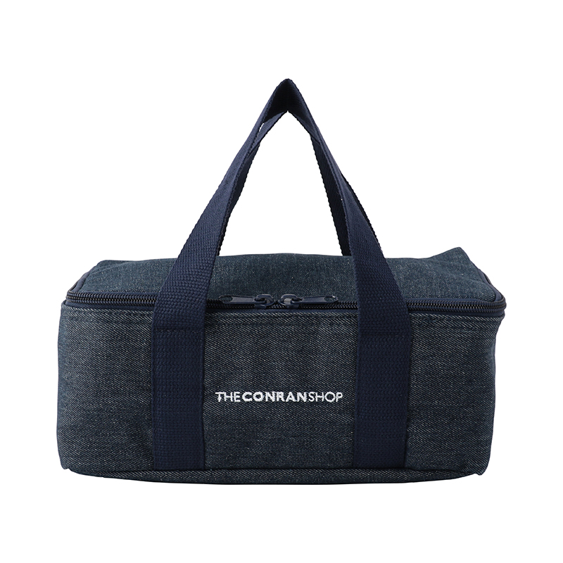 ORIGINAL DENIM COOLER BAG SMALL