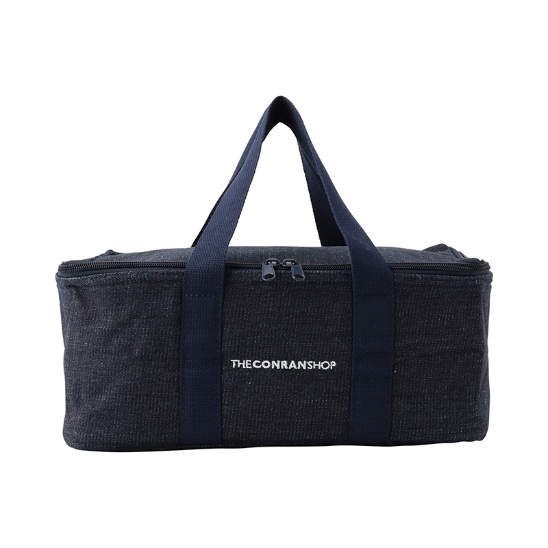 ORIGINAL DENIM COOLER BAG MIDIUM