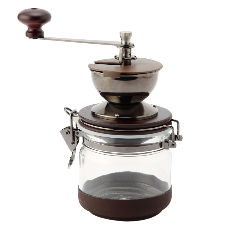 HARIO CANISTER COFFEE MILL