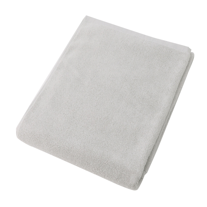 CONRAN ORIGINAL BATH TOWEL 68X130 ICE GREY