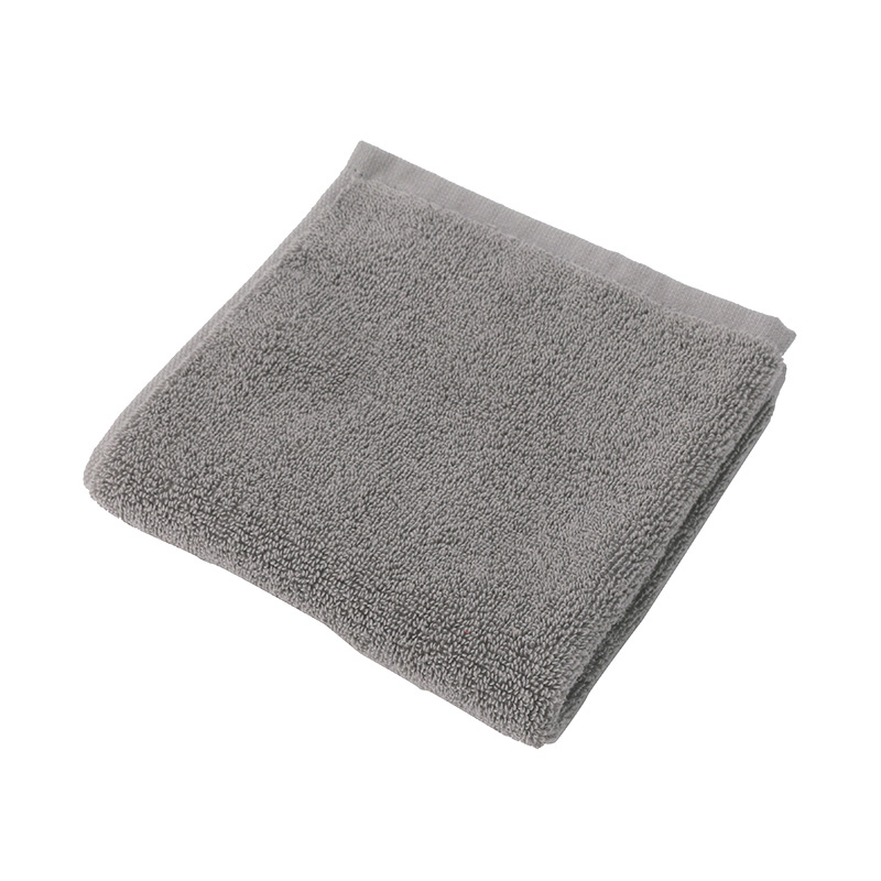 CONRAN ORIGINAL HAND TOWEL 34X35 DARK GREY