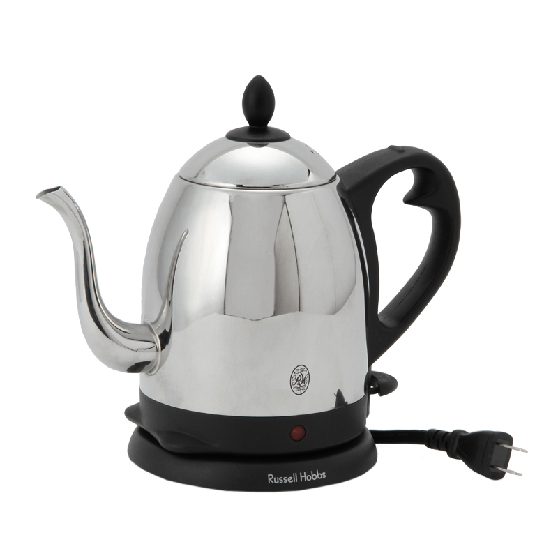 RUSSELL HOBBS CAFE KETTLE 0.8L