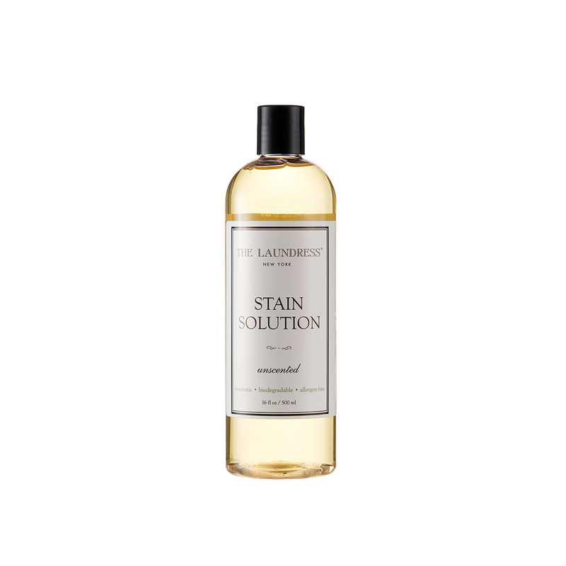 THE LAUNDRESS STAIN SOLUTION 500ML UNSCENTED