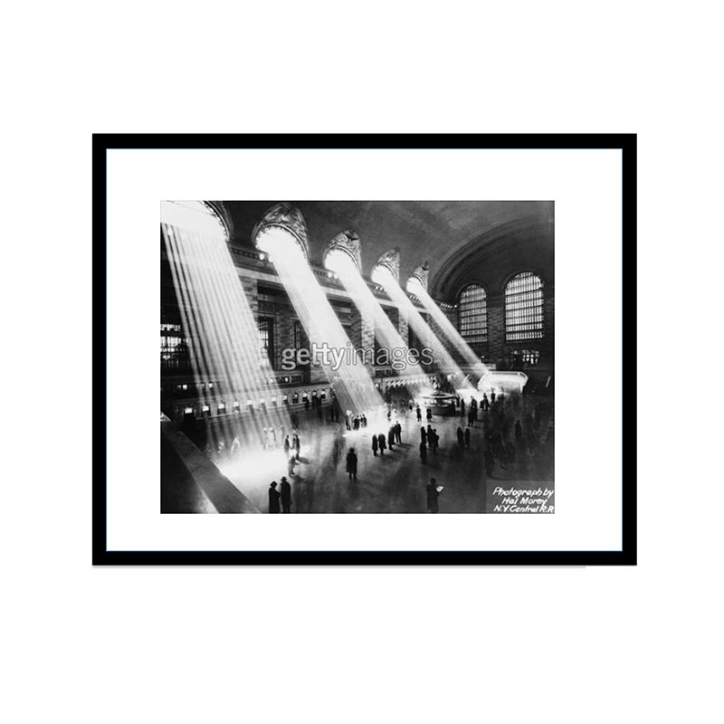 GRAND CENTRAL STATION ( TypeA:Size4 )