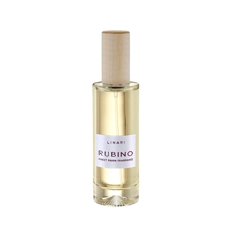 LINARI ROOM SPRAY 100ML RUBINO