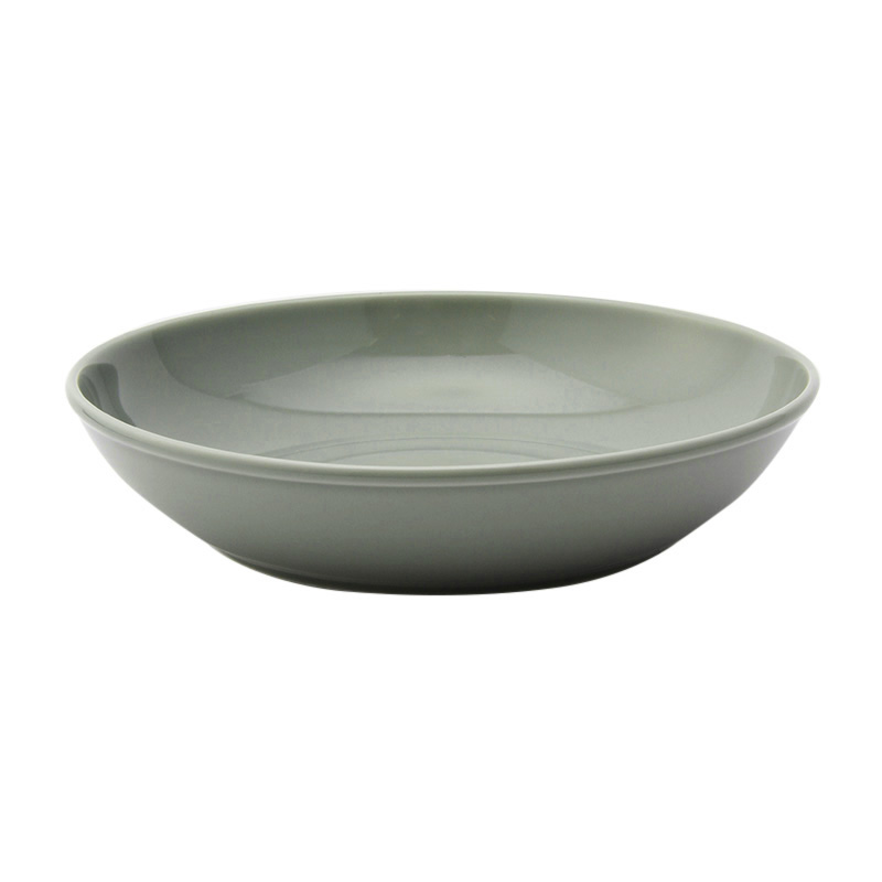COMMON BOWL 21CM GREY 13235