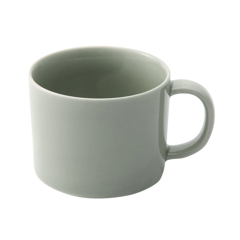 COMMON SOUP MUG GREY 13264