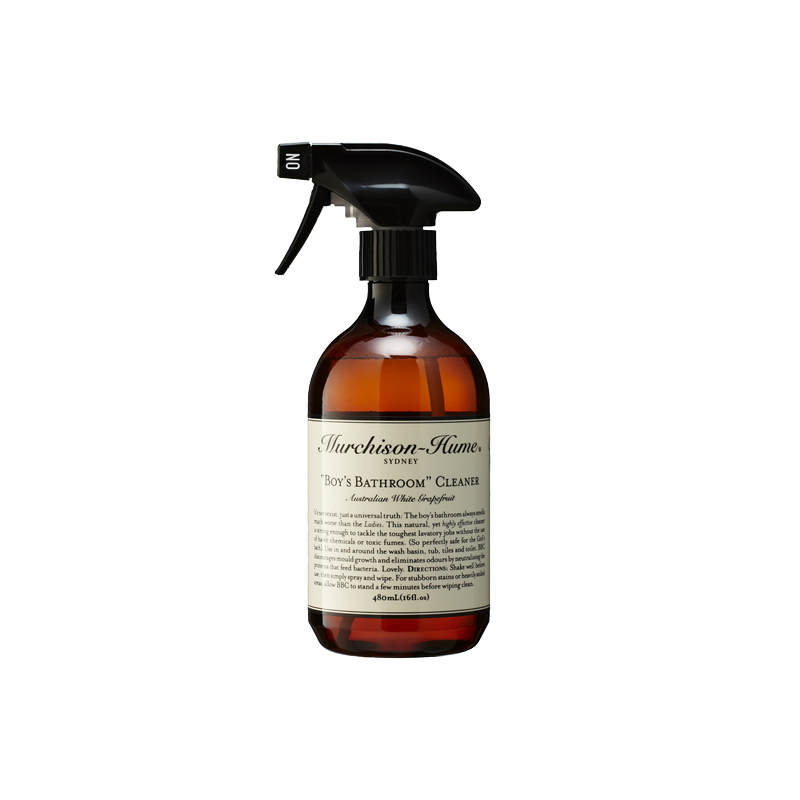 MURCHISON HUME BOYS BATHROOM CLEANER AWG