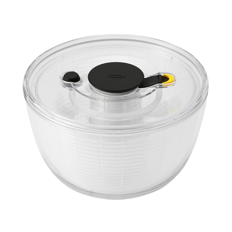 OXO CLEAR SALAD SPINNER S 1351680