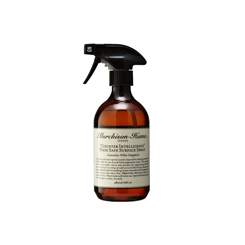 MURCHISON HUME FOOD SAFE SPRAY AWG