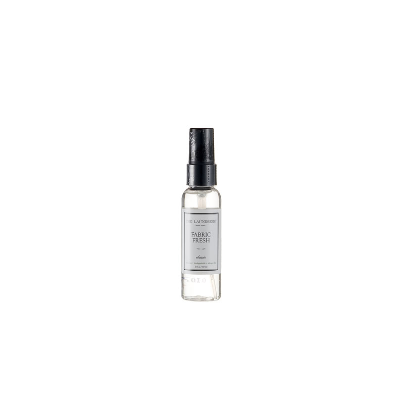 THE LAUNDRESS FABRIC FRESH  60ML CLASSIC