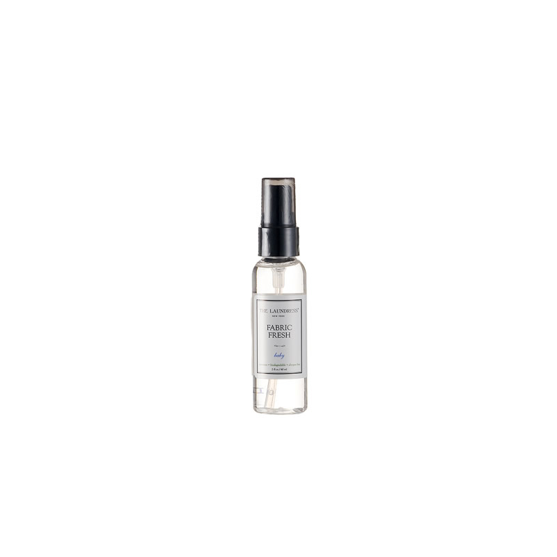 THE LAUNDRESS FABRIC FRESH 60ML BABY