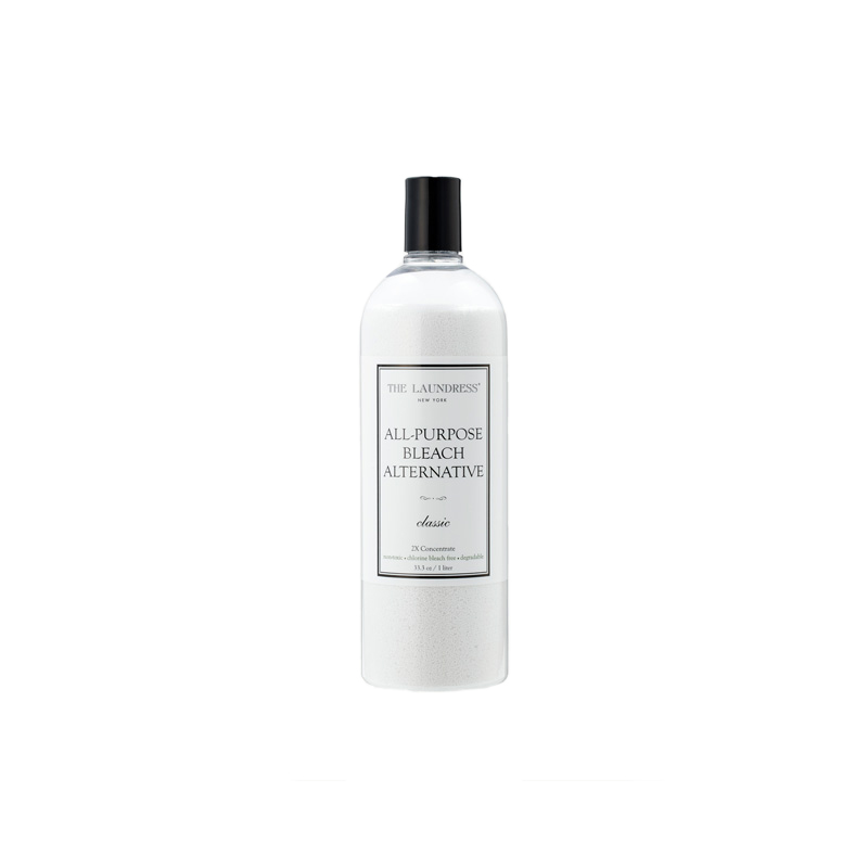 THE LAUNDRESS ALL PURPOSE BLEACH 1L CLASSIC