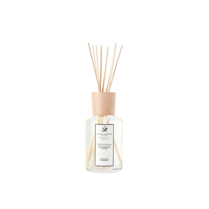 ACCA KAPPA WHITE MOSS DIFFUSER