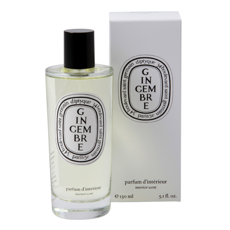 DIPTYQUE GINGERMBRE ROOM SPRAY