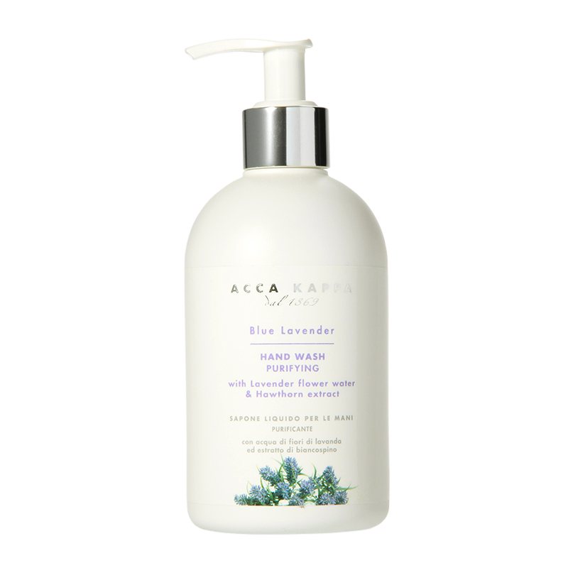 ACCA KAPPA HAND SOAP LAVENDER
