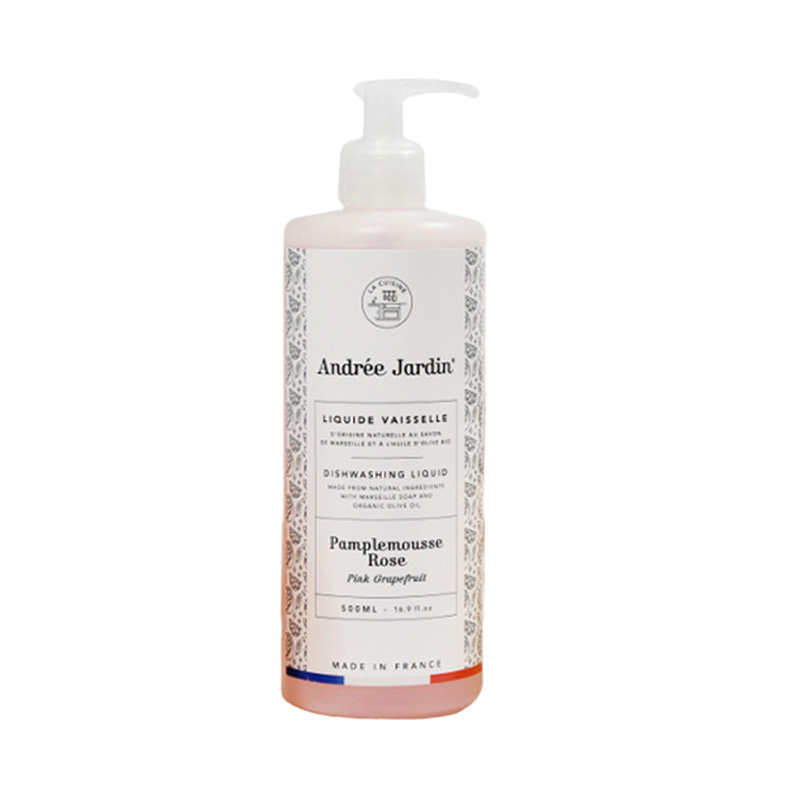 AJ/DISHWASHING SOAP GRAPEFRUIT (ORGANIC)