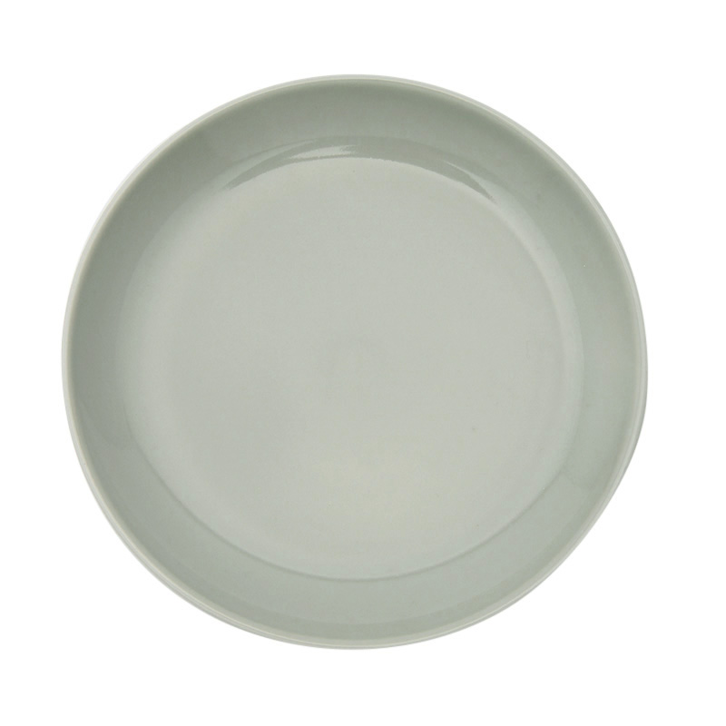 COMMON PLATE 18CM GREY 13207