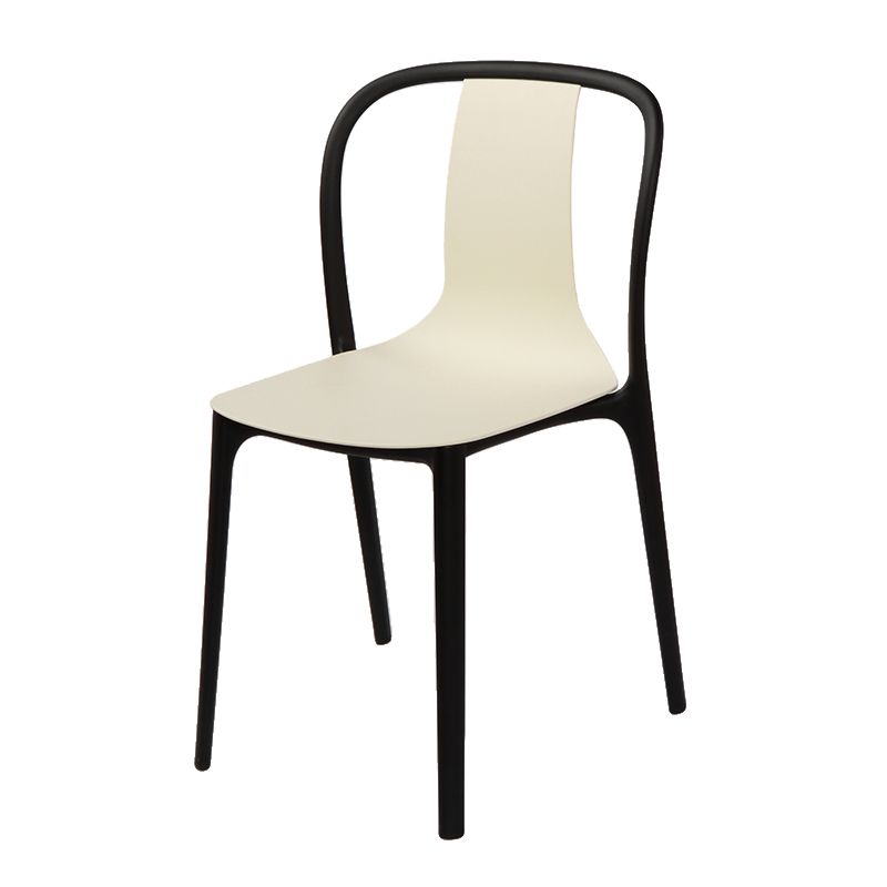 BELLEVILLE CHAIR CREAM