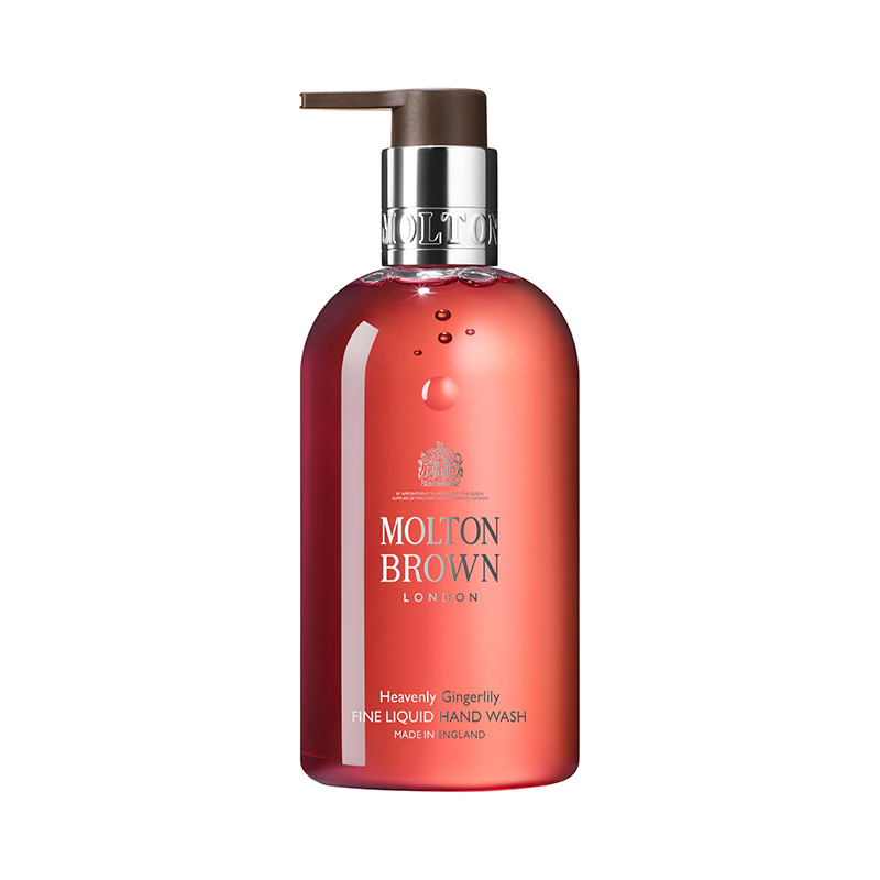 MOLTON BROWN GINGERLILY HANDWASH