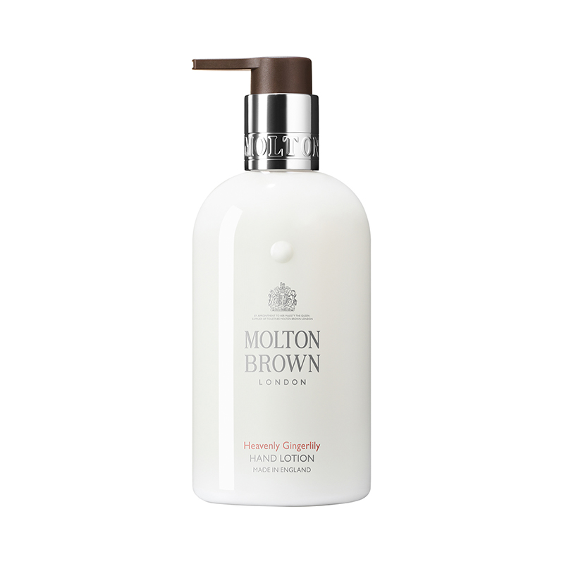 MOLTON BROWN GINGERLILY HANDLOTION