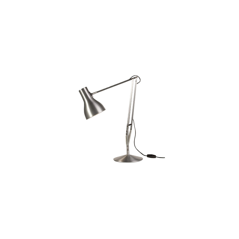 TYPE 75 DESK LAMP SILVER