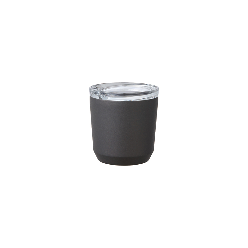 KINTO TO GO TUMBLER 240ML BLACK