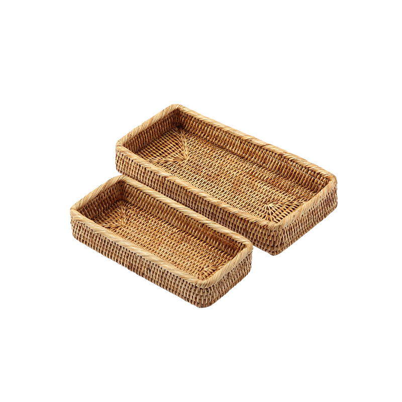 BAOLGI BATHROOM BASKETS SET OF 2 GN240
