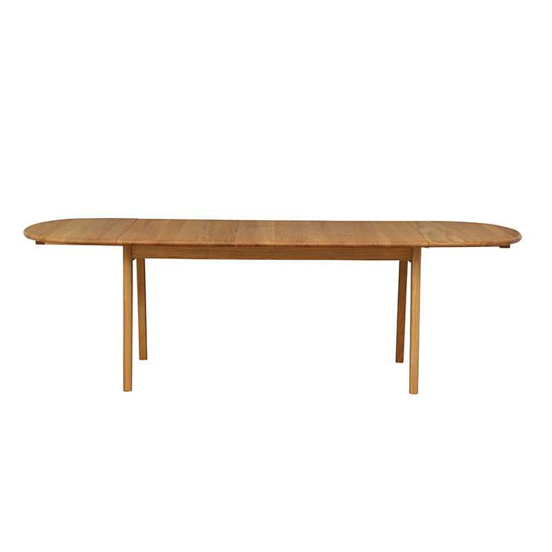 CH006 DINING TABLE OAK/OIL H72