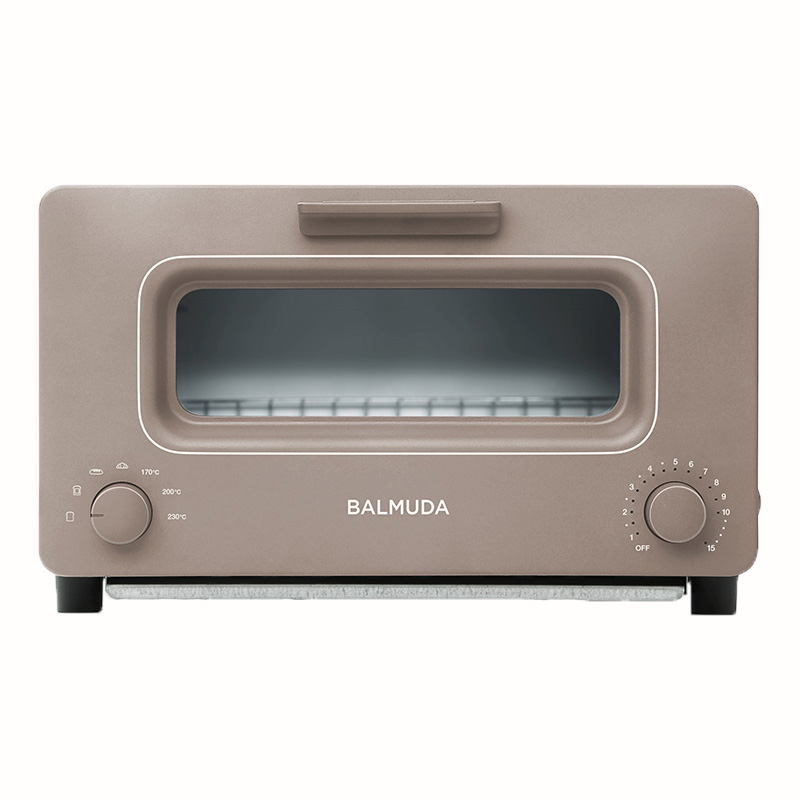 BALMUDA THE TOASTER CHOCOLATE