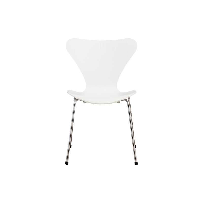 SERIES 7 CHAIR COLOURED ASH WHITE