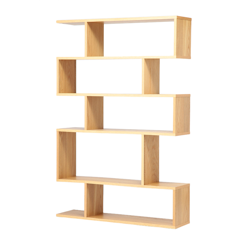 BALANCE SHELVING OAK