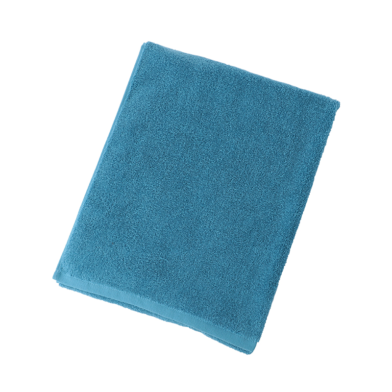 CONRAN ORIGINAL BATH TOWEL CERULEAN BLUE