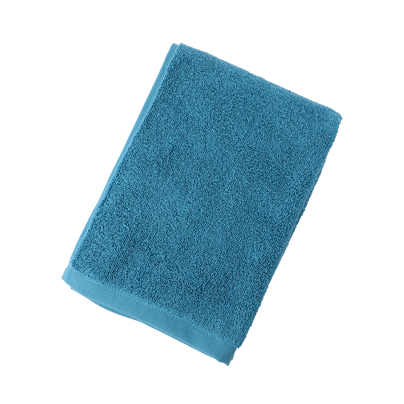 CONRAN ORIGINAL FACE TOWEL CERULEAN BLUE